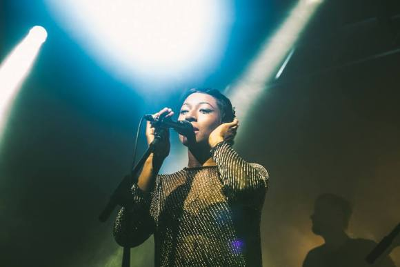 """Watch: Szjerdene Performs """"Towers"""" At Red Bull Studios (Part 2)"""