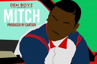 "Listen To The Paid In Full Inspired ""Mitch"" By Dem Boyz FTW"