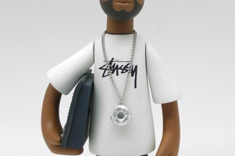Available Now: The J Dilla Figure