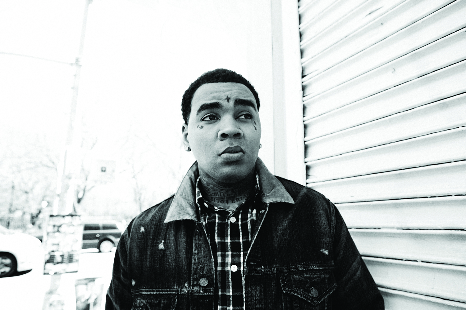 "Watch Kevin Gates' ""I Don't Get Tired"" Featuring August Alsina"