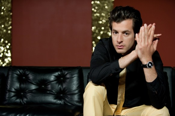 """All You Need To Know About Mark Ronson's New Album """"Uptown Special"""""""