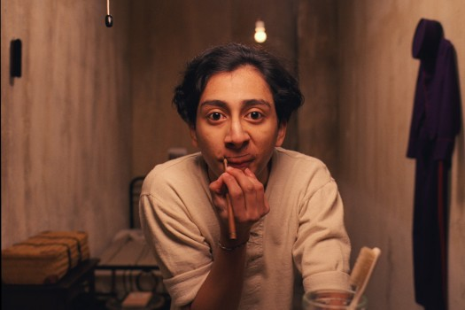 """5 Reasons Why You Should Watch """"The Grand Budapest Hotel"""""""