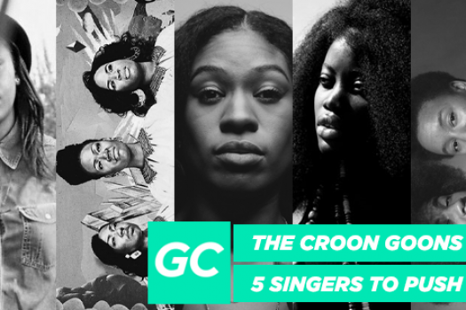 The Croon Goons: Women Who Sing From Their Souls, Still Exist