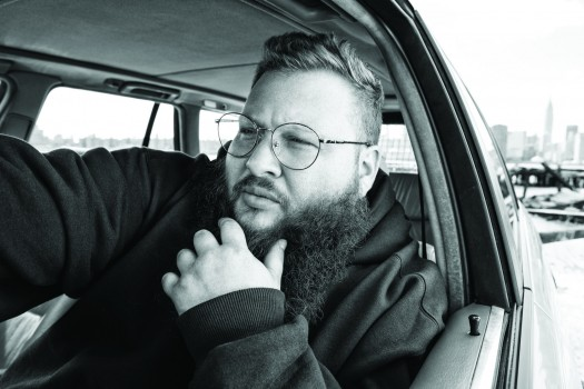 """Action Bronson Gets Busy On """"Actin Crazy"""""""