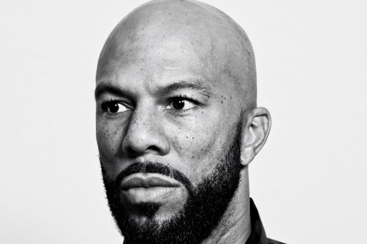 """Song of the Day: """"Kingdom"""" by Common featuring Vince Staples"""