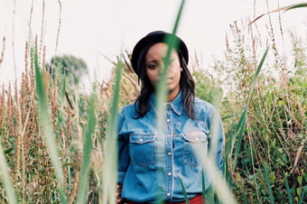 "Watch: Denai Moore's ""I Swore"""