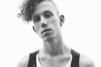 Erik Hassle To Join Broods On North American Tour This Spring