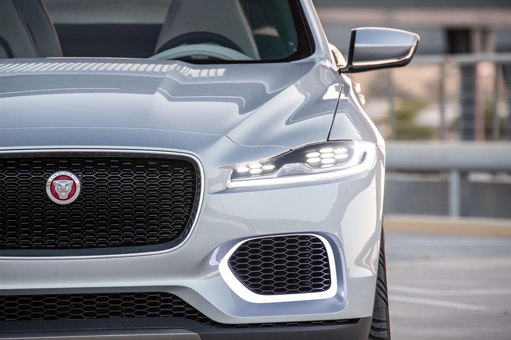 Images: As a courtesy of Jaguar