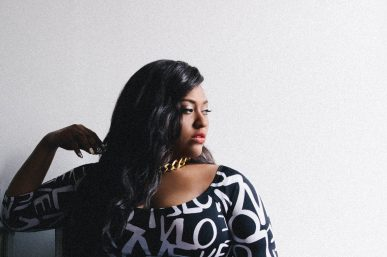 Jazmine Sullivan To Release Highly-Anticipated Third Studio Album, Reality Show