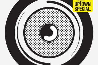 "A Review On Mark Ronson's ""Uptown Special"""