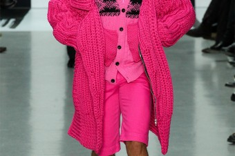 Fashion Forward: Sibling, Christopher Raeburn and J.W. Anderson