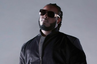 "Watch: T-Pain's ""Stoicville"""