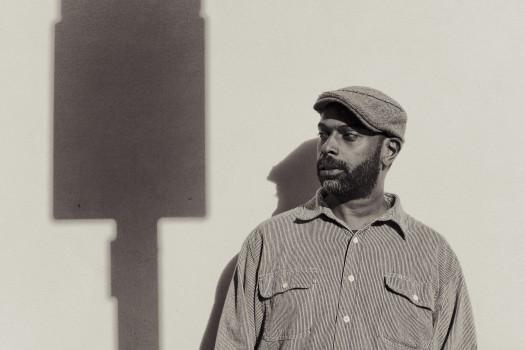 Profiles: Theo Parrish