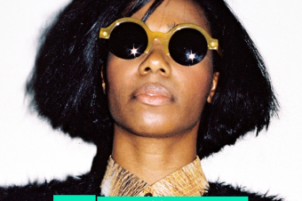 We Miss: Santigold