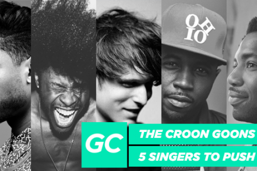 The Croon Goons: Men Who Sing From Their Souls, Still Exist