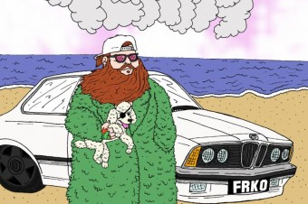"Stream Action Bronson's ""Terry"""