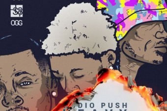 """Song of the Day: """"Heavy"""" by Audio Push featuring OG Maco"""