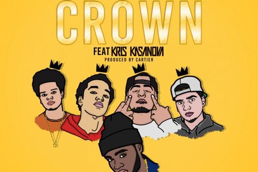 "Dem Boyz FTW's Follow-Up Record ""Crown"" Is Regal"
