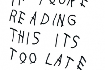 "Review: 6 Ways Drake Won With ""If You're Reading This, It's Too Late"""