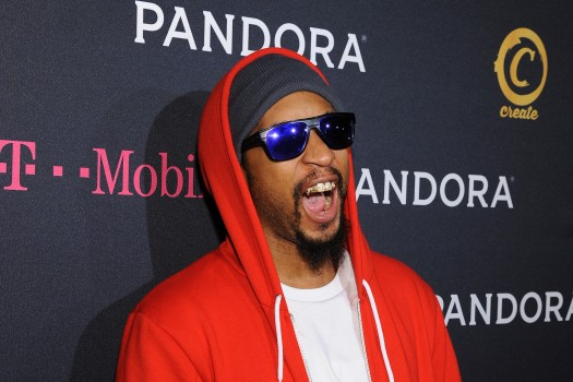 Review: Pandora Second Annual GRAMMYs After-Party