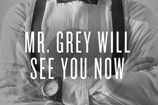 """50 Songs of Grey"" Playlist, Courtesy of Rdio"