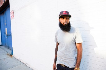 "Watch: Stalley's ""Chevelle"" Featuring Rashad"