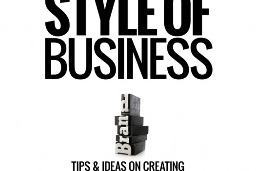 Review: A <em>Style of Business</em> Manual, written by Keetria Garner Chambers