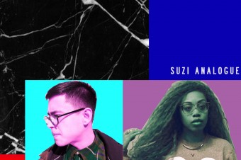 "Watch soulful superpowers at work in Suzi Analogue & Swarvy's ""I Must Be"""