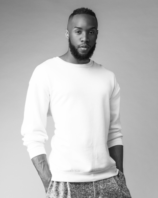 Interview: Jae Joseph On Communication, Cultural Appropriation And Being Successful
