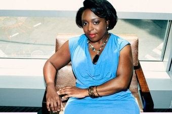 Women's History Month: Kimberly Bryant