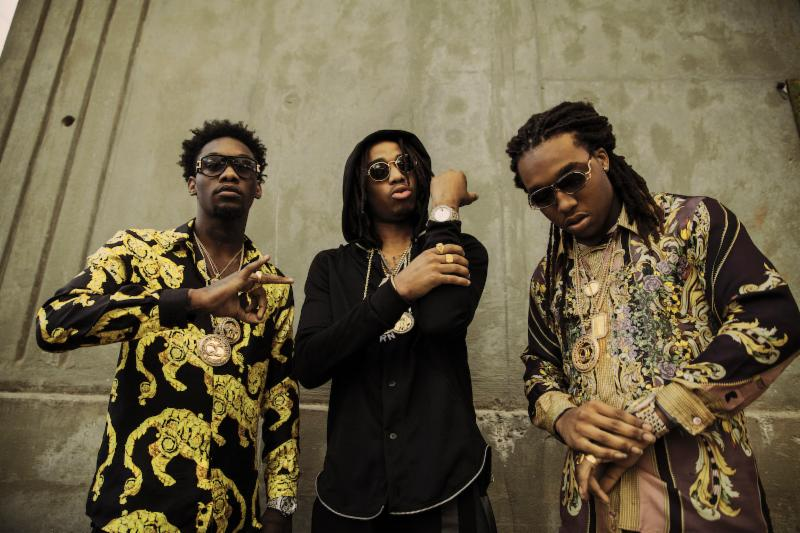 Migos Announce Debut LP, YRN Tha Album