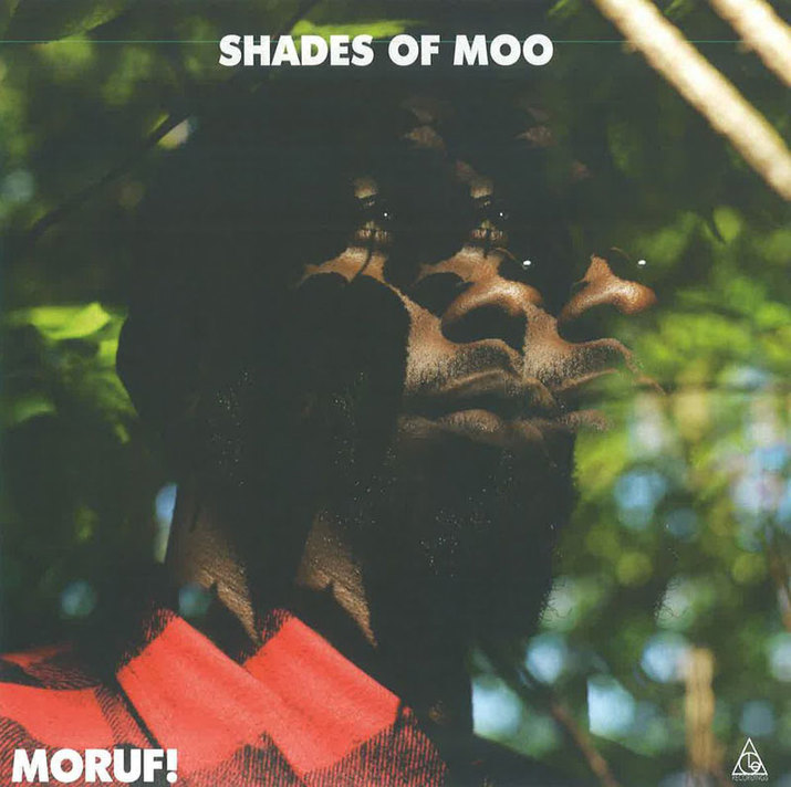 """Review: MoRuf's """"Shades of Moo"""""""