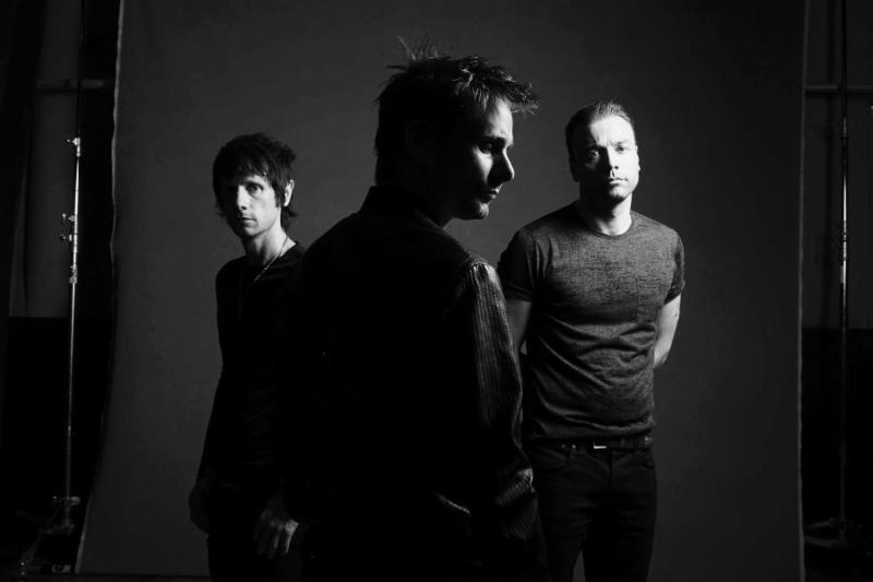 """Watch: Muse's """"Psycho"""""""