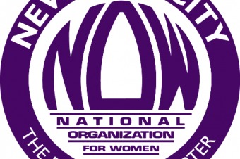 Women's History Month: NOW-NYC