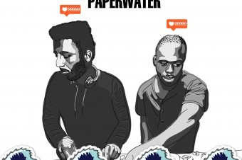 Local Tourist Interviews: Paperwater