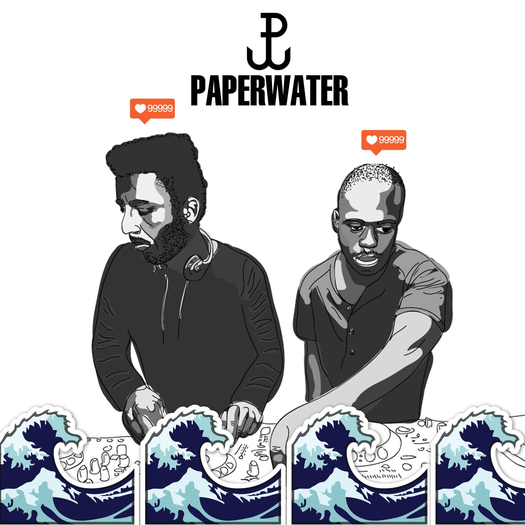 Local Tourist Interviews: Paperwater