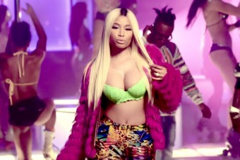 "Watch: Rae Sremmurd's ""Throw Sum Mo"" featuring Young Thug and Nicki Minaj"