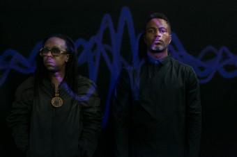 Shabazz Palaces Share International Spring-Summer Tour Dates