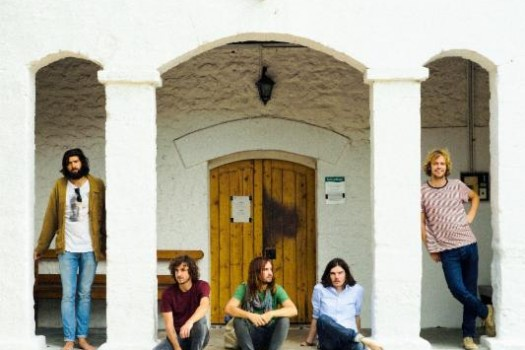 Tame Impala Release New Track, Announce US Tour