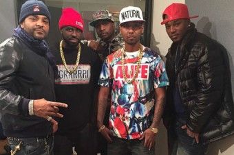 "Watch: The Diplomats' ""Have My Money"""