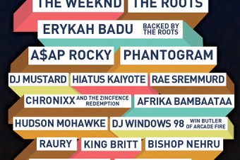 4 Reasons Why You Should Go To Roots Picnic 2015