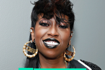 We Miss: Missy Elliott