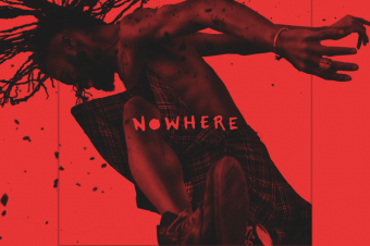 "Duckwrth x The Kickdrums' ""NOWHERE,"" Reviewed"