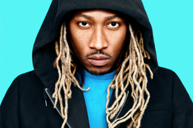 "Watch: Future's ""Where I Came From"""