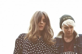 "Listen To Honeyblood's ""No Big Deal"""