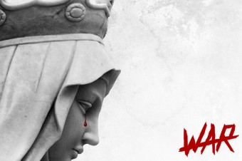 """Song of the Day: """"War"""" by King Los featuring Marsha Ambrosius"""