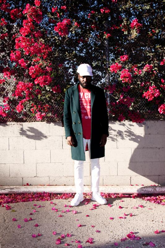 """Watch: MeLo-X's New Short Film, """"McCloud In Process"""""""