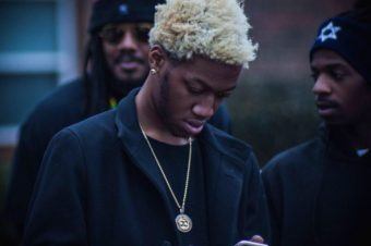 """Song of the Day: """"Good Gracious"""" by OG Maco featuring Quavo"""