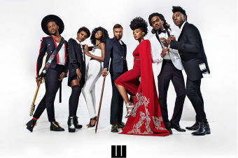 5 Reasons Why You Should Listen To Wondaland Artists