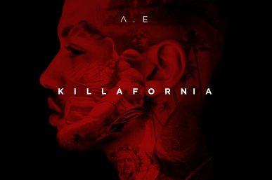 "Listen: ""KILLAfornia"" by A.E featuring Mila J & YG"